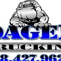 Dagen Trucking Company