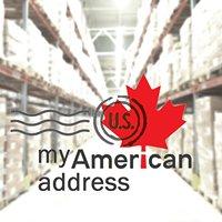 My American Address