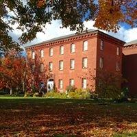 Memorial Hall Museum