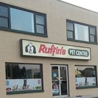 Ruffin's Pet Centre - Tillsonburg