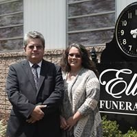 Ellison Funeral Home