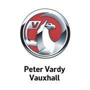 Peter Vardy | Kirkcaldy