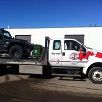 First Class Towing and Recovery