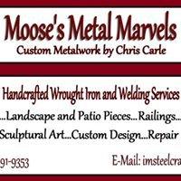 Moose's Metal Marvels