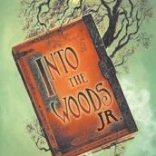 The Ashland Theatre's Into The Woods Jr.