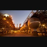 Shell Oil Refinery Deer Park