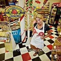 Yummy Co Nostalgic Candy Shop