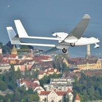 Flugplatz Wildberg