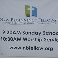 Thorntown New Beginnings Fellowship