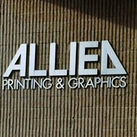 Allied Printing & Graphics Inc.