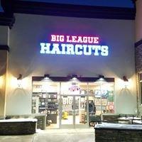 Big League Haircuts, Indiana, PA