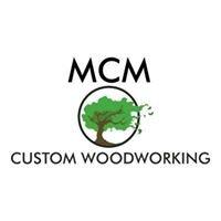 MCM Custom Woodworking