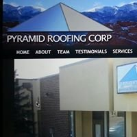 Pyramid Roofing Corp