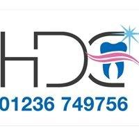 Hallcraig Dental Care