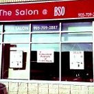 The SALON at Beauty Supply Outlet