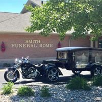 Smith Family Funeral Homes