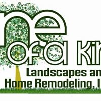 One of a Kind Landscapes and Home Remodeling Inc.