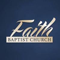 Faith Baptist Church, Fairless Hills, PA