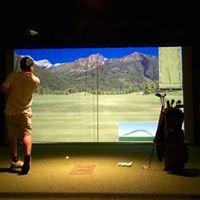 Golf Trong Nhà - Indoor Golf
