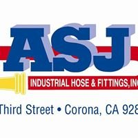 ASJ Industrial Hose & Fittings Inc.
