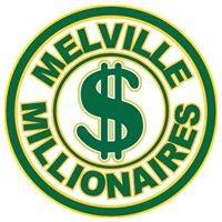 Melville Millionaires Jr A