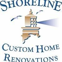 Shoreline Custom Home Renovations