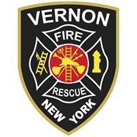 Volunteer Fire Company of Vernon, inc.