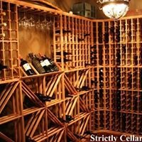 Strictly Cellars & Accessories