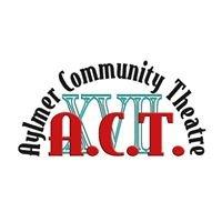 Aylmer Community Theatre