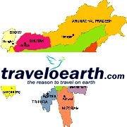 Traveloearth North East India