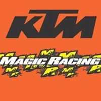 Magic Racing KTM