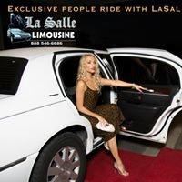 LaSalle Limousine