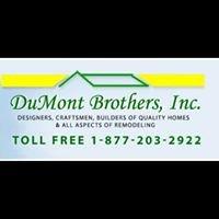Dumont Brothers Building Contractors