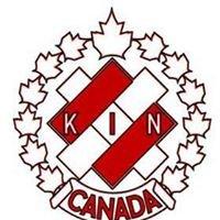 The Kinsmen Club of High River