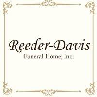 Reeder-Davis Funeral Home, Inc.