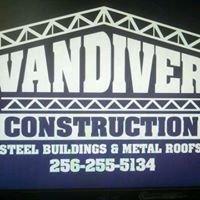 Vandiver Construction