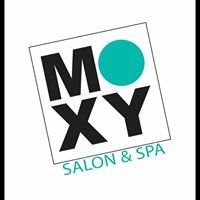Moxy Salon & Spa