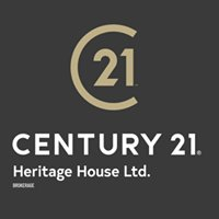 Century 21 Heritage House Oxford County