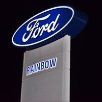 Rainbow Ford