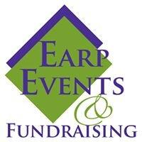 Earp Events & Fundraising