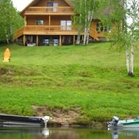 Country Haven Lodge Miramichi