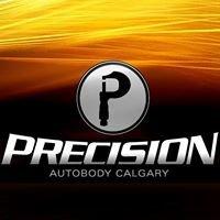 Precision Autobody Calgary