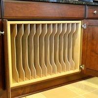 Tony's Custom Cabinetry / Tony McCrackin- owner