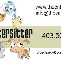 The Critter Sitter