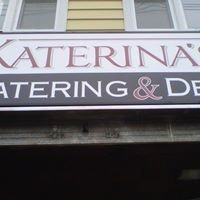 Katerina's Catering and Deli