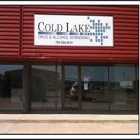 Cold Lake Drug & Alcohol Screening