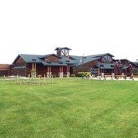 North Dakota Lewis and Clark Interpretive Center