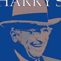 Harry's Mug