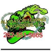 Alligator towing 262-551-5665