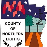 County of Northern Lights